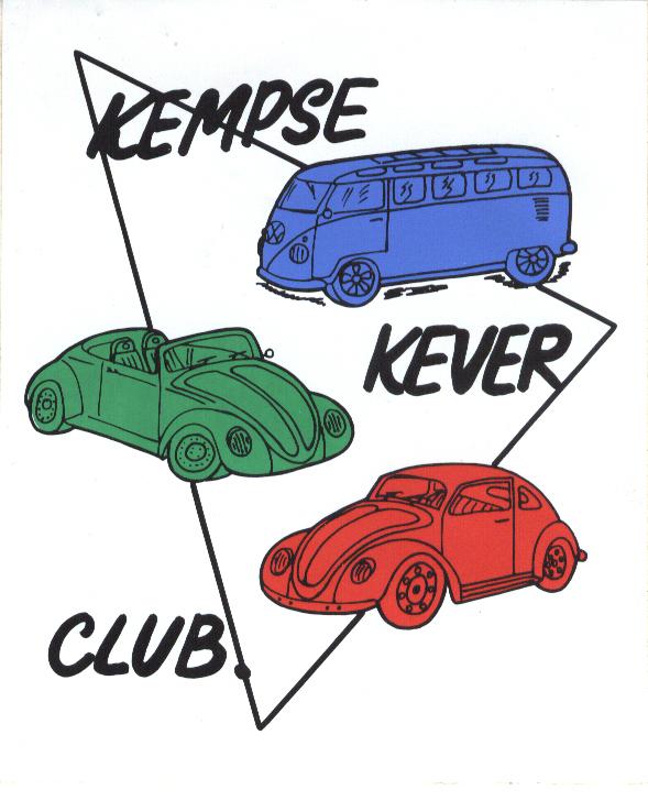 Kempense KeverClub